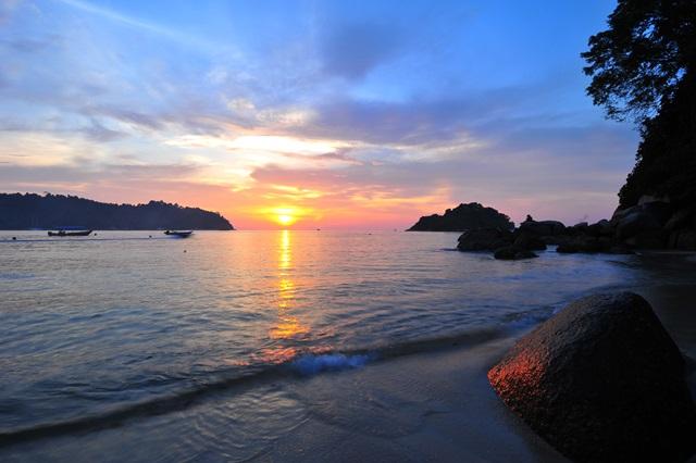 Malaysia – Wir stellen vor: Entdecken Sie Perak!