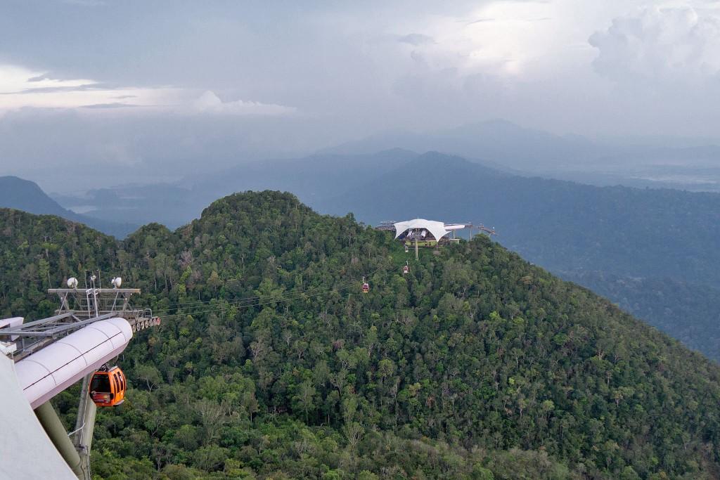Das Juwel von Kedah – Langkawi ist eine Insel für Naturliebhaber