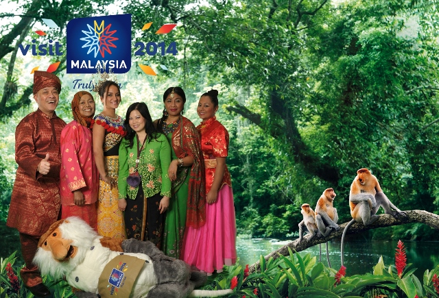 Malaysia on Tour – erfolgreiche Destinations-Promotion in Hamburg