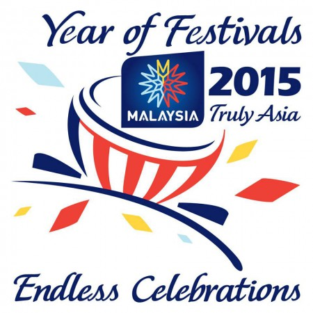 "Malaysia launcht ""Year of Festivals 2015"""