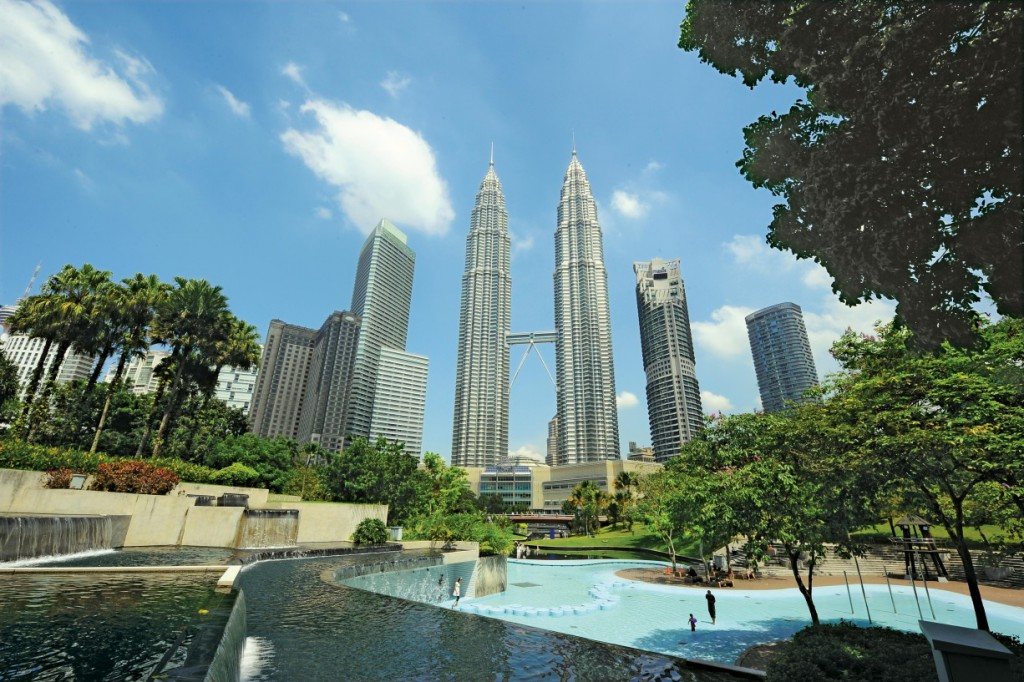 Zeit zu Relaxen – Malaysia ist Top-Spot für den Ruhestand