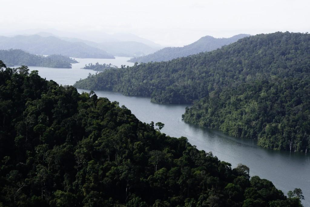 Aus alt mach neu: Die auflebende Tradition der Naga Pelangi