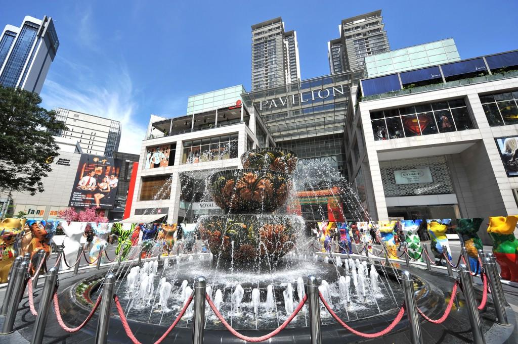 Shoppen & Feiern – Malaysia pulsiert!  Shopping-Metropolen und das aufregende Nachtleben Malaysias