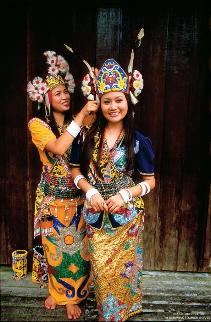Zeit zu feiern: Auf dem George Town Festival heißt es sogar: 31 Tage Feste feiern