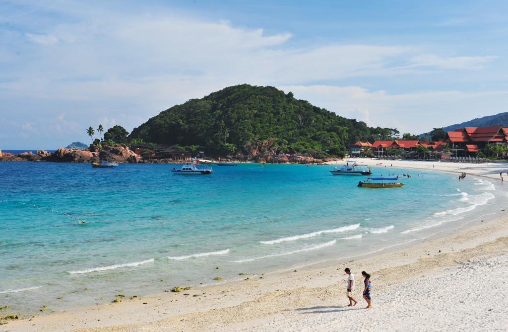 Wir stellen vor: Redang Island – Ein Hideaway in der Oase der Ruhe