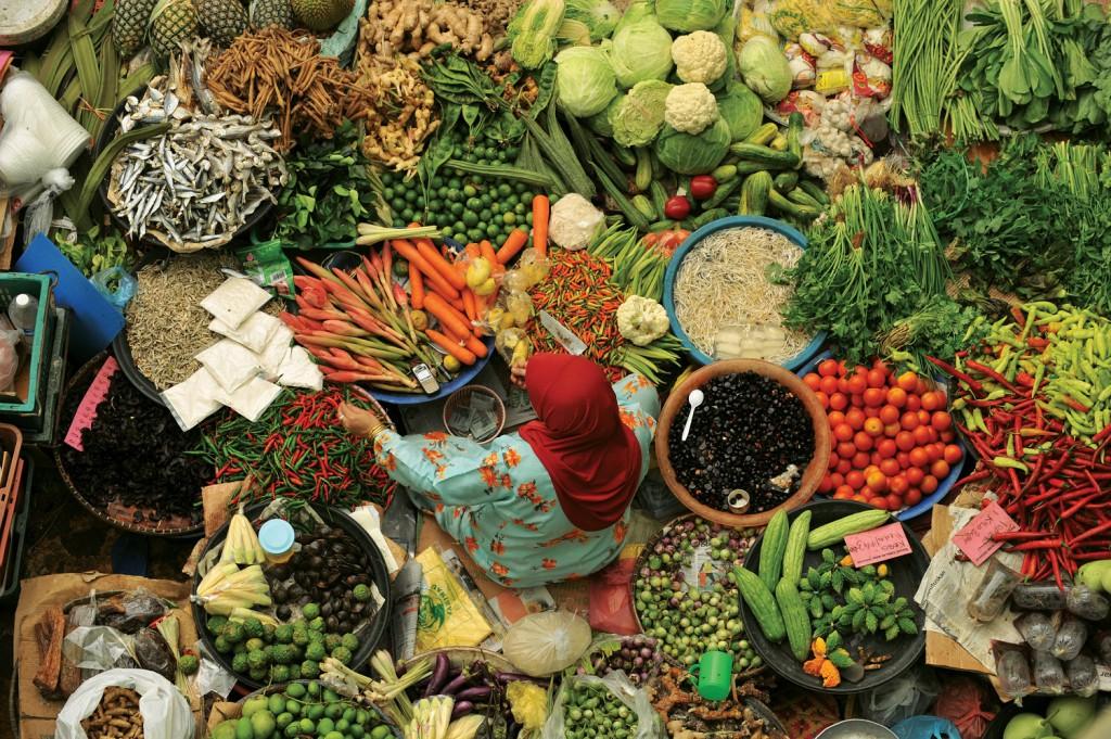 So schmeckt Malaysia: Die Küche der Nyonya