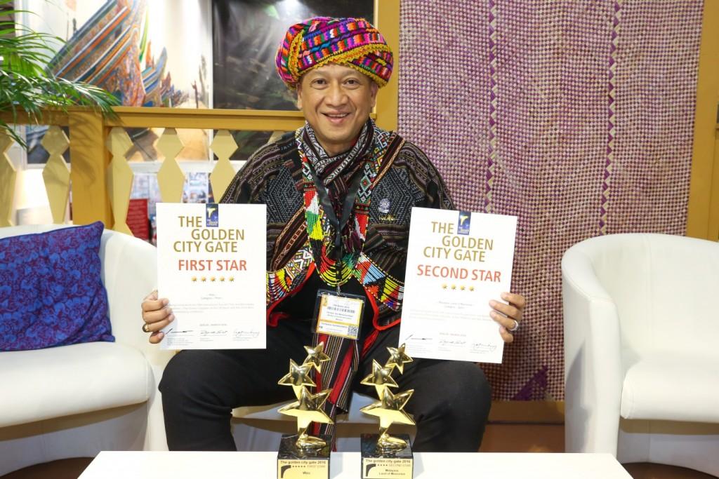 ITB 2016: Malaysia? Ausgezeichnet!
