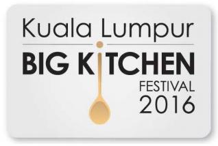 So schmeckt Malaysia:  Big Kitchen 2016