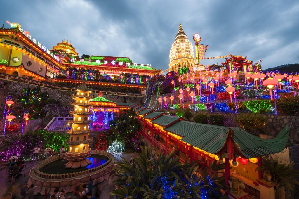 Malaysisch to go! – Der Wortschatz für Festivals
