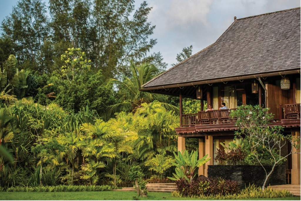 Wir stellen vor: Das Four Seasons Resort Langkawi