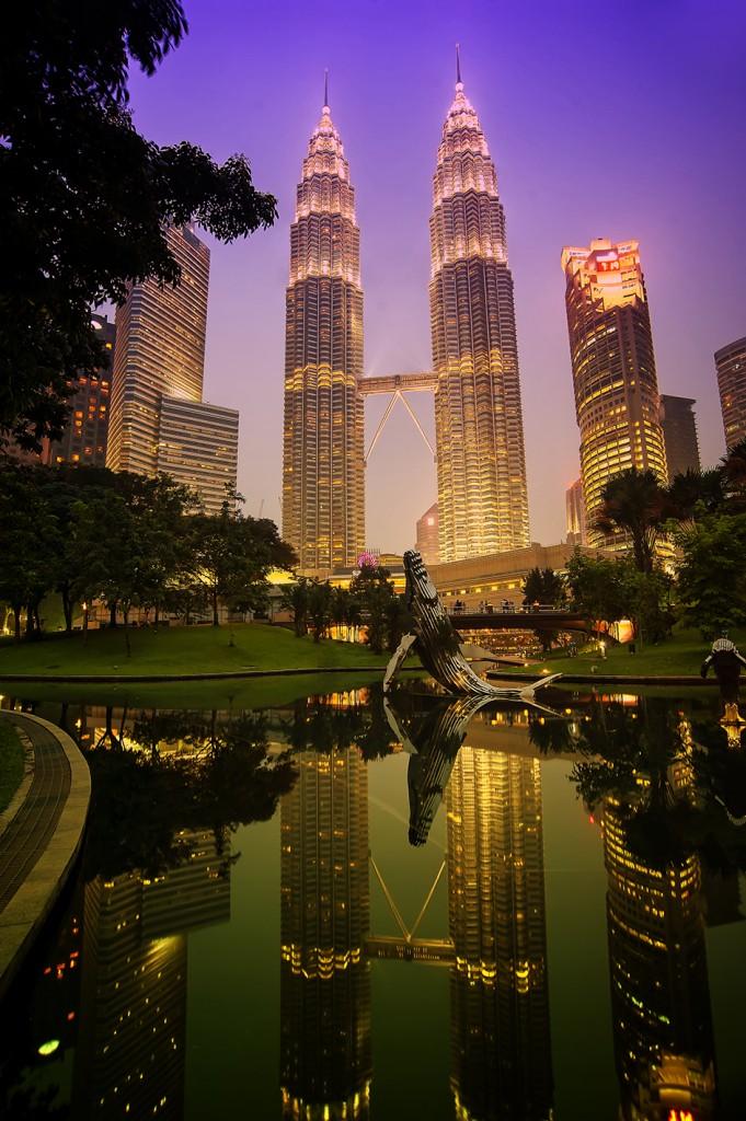 Zeit zum Staunen: Willkommen in der Stadt der Lichter