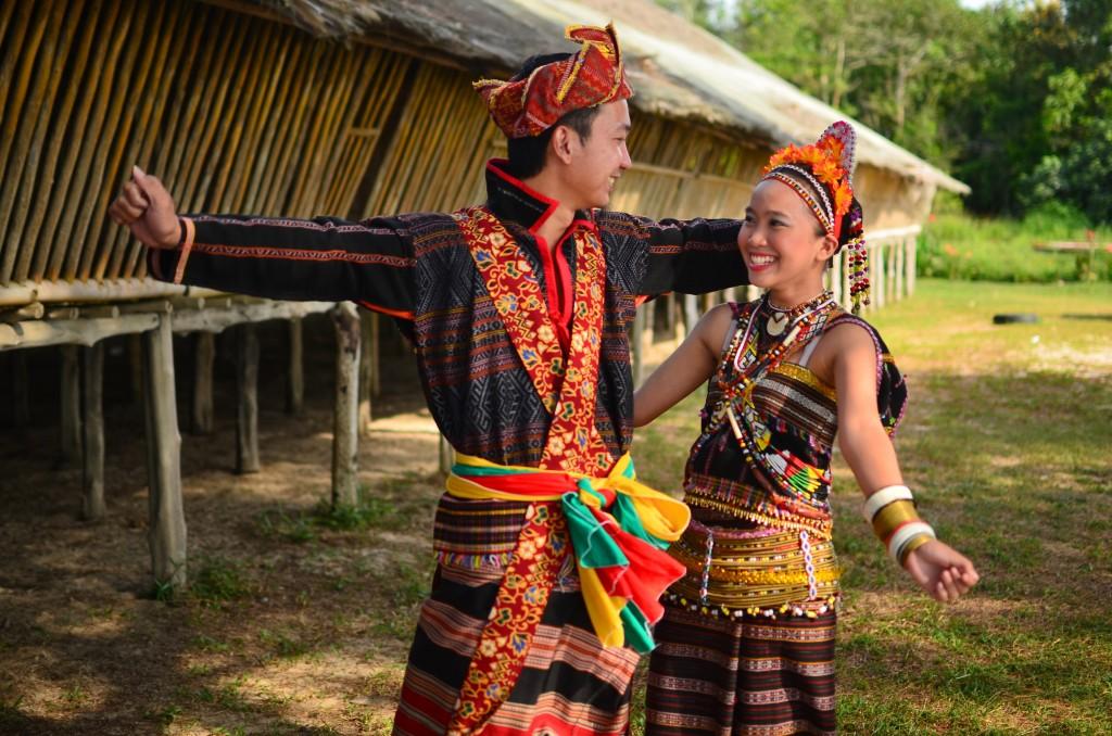 """Wir stellen vor: Sabah — """"Das Land unter dem Wind"""""""