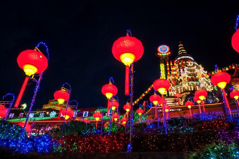 Wir stellen vor: Chinese New Year