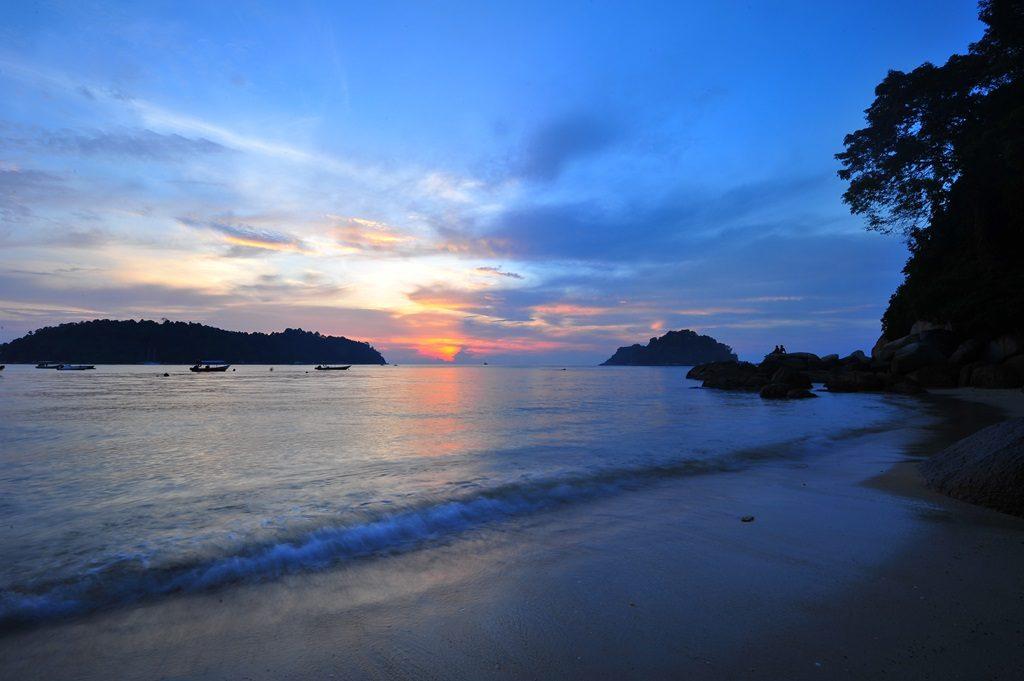Inselparadies Malaysia – Sonne, Strand und Natur pur