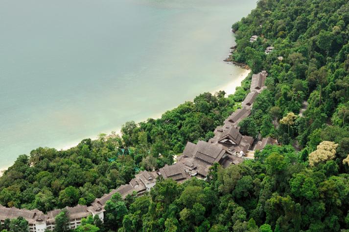 Strandhotels in Malaysia
