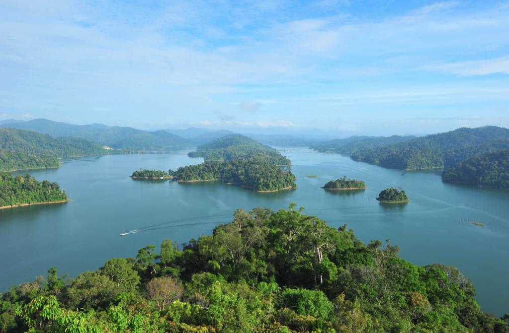 Selbstfahrertour – Malaysia Ostküste