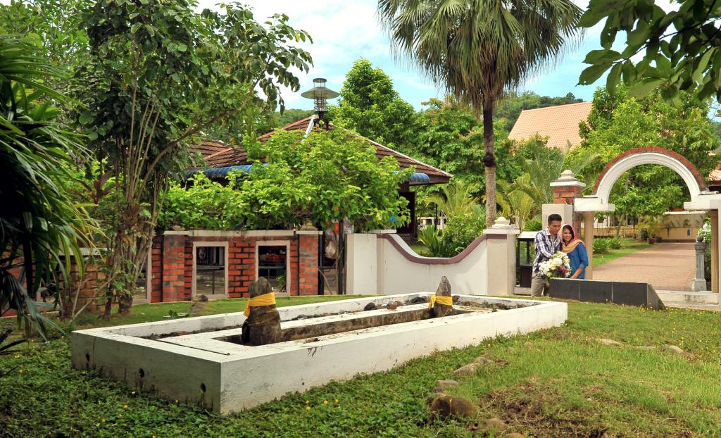 Geschichten aus Langkawi